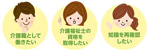 洛和会介護福祉士実務者研修