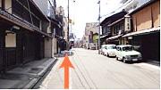 阪急「烏丸駅」・地下鉄「四条駅」12