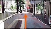 阪急「烏丸駅」・地下鉄「四条」駅」3