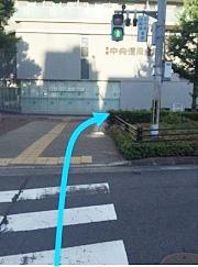 阪急「大宮駅」10