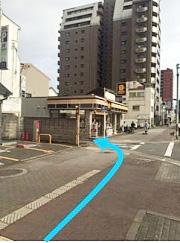 阪急「大宮駅」12