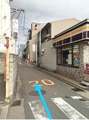 阪急「大宮駅」13