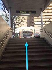 阪急「大宮駅」3