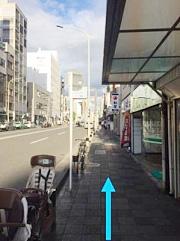 阪急「大宮駅」5