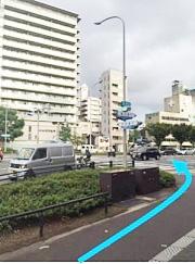 阪急「大宮駅」8