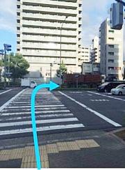 阪急「大宮駅」9