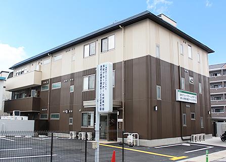 洛和小規模多機能サービス伏見竹田
