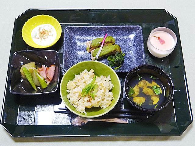 食事イメージ(和食)