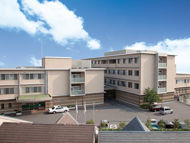 洛和会音羽記念病院